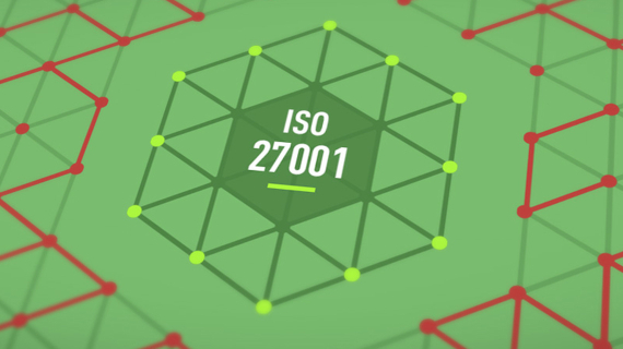 Why is ISO 27001 so important to our public-sector clients?