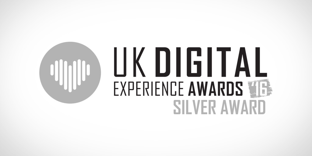 uk digital award